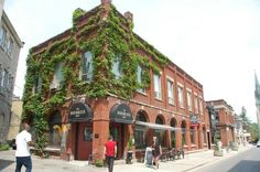 red brick cafe guelph - Google Search