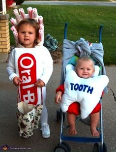 i Did A Funny Epic Family Halloween Costumes (33 Pics) - i Did A Funny