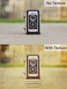 Why You Should Play with Photo Textures: Photoshop Tips #Adobe #Tips