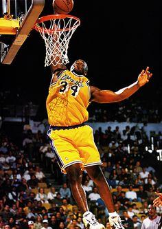 Shaquille O'Neal  www.kingsofsports.com