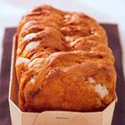 Zelfgebakken Fries suikerbrood Homemade Frisian sugarbread