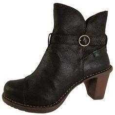 El Naturalista Womens N528 Duna Ankle Boot Shoes 5d8760faa02c