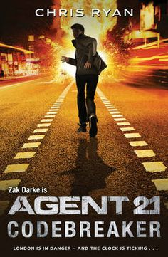 Special agent Zac Darke is back for his third mission and stakes have never been higher. An unknown bomber is conducting a terror campaign in London. After an explosion on tube leaves someone dead, Zac and his team are brought into try and work out how this terror cell operates.