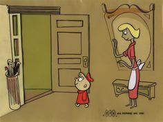 Mr. Magoo's Christmas Carol: October 2010