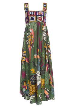 Crochet Tunic, Crochet Cardigan Pattern, Granny Square Crochet Pattern, Crochet Clothes, Diy Clothes, Crochet Bikini, Crochet Backpack, Pyjamas, Boho Fashion
