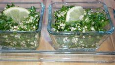Salata de hrisca cu patrunjel • Buna Ziua Iasi • BZI.ro Salads