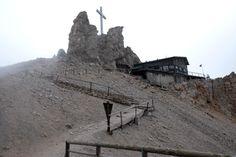 Rifugio Lorenzi (Cortina)