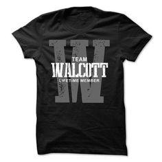 Walcott team lifetime member ST44 - #wet tshirt #sweater skirt. OBTAIN => https://www.sunfrog.com/LifeStyle/Walcott-team-lifetime-member-ST44.html?68278