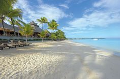 Located on one of the finest beaches in Mauritius, the hotel is almost a village within itself with six restaurants and a host of other attractions to create a complete holiday for its guests.