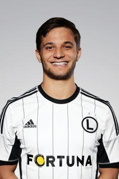 Legia 2014 - 2015