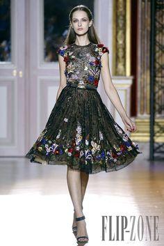 Zuhair Murad Fall-winter 2012-2013 - Couture - http://www.flip-zone.net/fashion/couture-1/fashion-houses/zuhair-murad