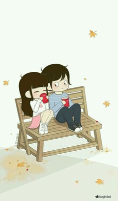 ⚡ BABE, just a heads up. if I don't write it's most likely that I'm switching phones or maybe I destroyed this one with a sledgehammer. Love Cartoon Couple, Cute Cartoon Pictures, Cute Couple Art, Cute Love Cartoons, Chibi Couple, Anime Love Couple, Cute Anime Couples, Cartoon Girl Drawing, Cartoon Drawings