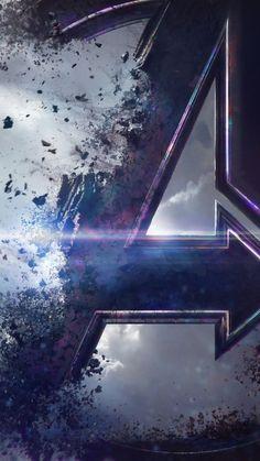 Avengers Endgame 2019 New Marvel Movie Superhero Art Silk Poster Marvel Avengers, Avengers Film, Avengers Memes, Marvel Art, Marvel Heroes, Captain Marvel, Poster Marvel, Films Marvel, Die Rächer