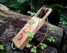 Jouhikko, Traditional Series, 3 string, Bowed Lyre, Talharpa