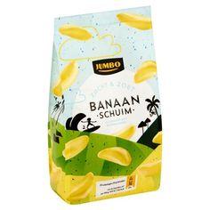 Image result for Jumbo schuim banaan