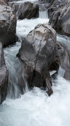 Johnson's Shut-Ins State Park by Missouri Division of Tourism, via Flickr