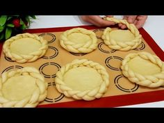 Pizza, Cooking Recipes, Bread, Cookies, Desserts, Food, Anna, Russian Recipes, Savory Snacks