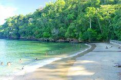 Macqueripe Beach  Most beautiful when empty