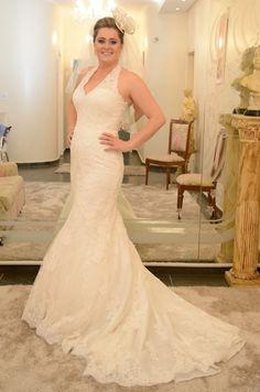 Vestido de Noiva Pronovias modelo Lester – Empório Lulu www.emporiolulu.com.br 📩 contato@emporiolulu.com.br #vestidonoiva#noiva2018#noiva2019 #casamento #diadecasamento#bride #dress #married#wedding#weddingdress#emporiolulu#pronovias