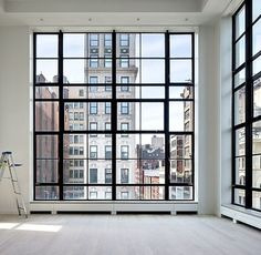 New York apartment ---->>>>> my dream home Apartment Goals, Dream Apartment, Apartment View, Hipster Apartment, Manhattan Apartment, Apartment Kitchen, Apartment Living, Style At Home, Style Blog