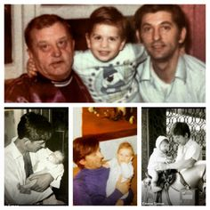 Gone but not forgotten! _______________________ Happy Father's Day.