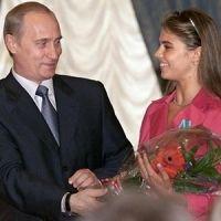 Новая Жена Путина - Кто она?