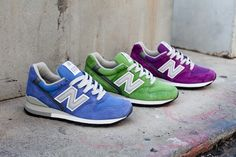 New Balance 996 – Spring 2013