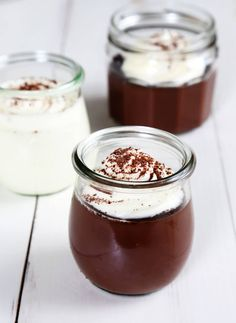 D.I.Y. Friday: Gluten Free Instant Pudding Mix Recipes | Gluten Free on a Shoestring
