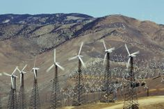 9 Mind-Blowing Facts About Wind Energy