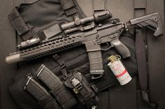 Buy, Sell, and Trade your Firearms and Gear. Airsoft Guns, Weapons Guns, Guns And Ammo, Bcm Rifles, Sig Mcx, Ar Pistol Build, New Electronic Gadgets, Firearms, Shotguns