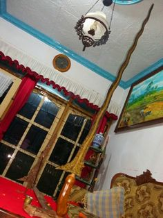 Keris Nogo Sosro 175 cm & Bethok Luk 3  Sulthon Sodiq  Phone : +6281336152246