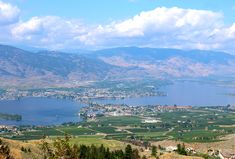 Best Things to Do in the Okanagan Valley, British Columbia - Map & Guide British Columbia, Stuff To Do, Things To Do, Valley Road, Canada Travel, Paths, Road Trip, River