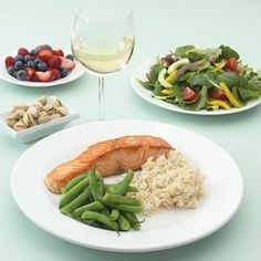 Weight Loss Meal Plans, recipes, etc. for-my-garden
