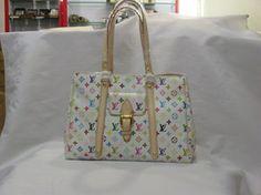 Monogram Multicolore Courtney Clutch M45640 $152.44 discount site!!Check it out!!