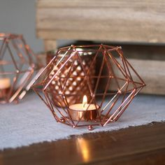 Copper wedding decorations available from @theweddingomd