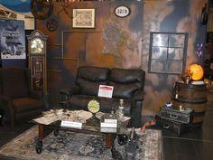 ExpoHabitat 2015 / Sherlock Holmes