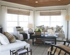 Window Treatments Design, Pictures, Remodel, Decor and Ideas