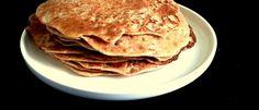 Pannenkoeken, glutenvrij  http://jouwfabriek.nl/recepten/glutenvrije-pannenkoeken/