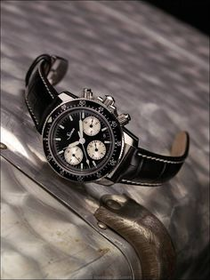SINN: Model 103 Klassik – The classic Aviation Chronograph | Deutsche Uhrmacher