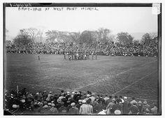 Army v. Yale - October 19, 1912
