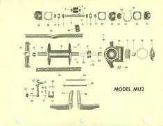 braden mu2 winch mu2winch 004 power wagon pinterest. Black Bedroom Furniture Sets. Home Design Ideas