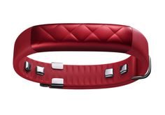 The Yves Béhar Designed Jawbone UP3 Is Very Sensitive (In A Good Way) Photo