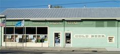 Collier's Liquor Store...a frequent stop when in Cape May :)