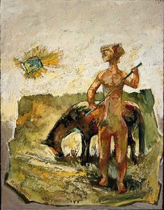The World and the Katafigiotis Art Painter Artist, Painters, Modern Contemporary, The Past, Greek, Artists, Sculpture, Future, Gallery