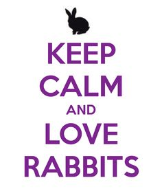 KEEP CALM AND LOVE PINK. Another original poster design created with the Keep Calm-o-matic. Buy this design or create your own original Keep Calm design now. Hunny Bunny, Cute Bunny, House Rabbit, Bunny Rabbit, Bambi, All About Rabbits, Keep Calm And Love, My Love, Somebunny Loves You