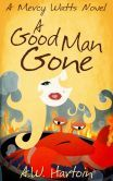 (A Good Man Gone is rated at 4 Stars with 5 Reviews on BN and has 4.1 Stars with 21 Reviews on Amazon)