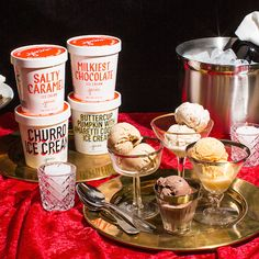 Merry Collection - Jeni's Splendid Ice Creams
