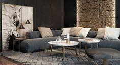 Dubai apartment. on Behance