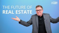 The Future of Real Estate, Finding Purpose, Positive Energy, and More! |...