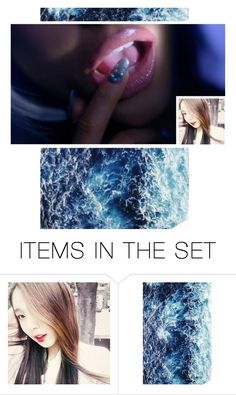 """""""[ Teaser ] Dej Vu - Focus // Magic"""" by wlment ❤ liked on Polyvore featuring art"""